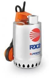 RX 4 - Дренажный погружной насос с кабелем 10м