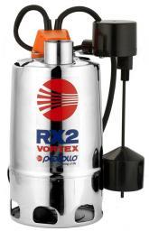 RX-GMm 2/20 - Дренажный погружной насос