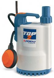 TOP 2 - Дренажный насос для сточных вод с кабелем 10м