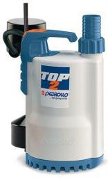 TOP 2-GM - Дренажный погружной насос с магнитным поплавком c кабелем 10м
