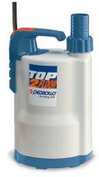 TOP FLOOR 2 - Дренажный насос для сточных вод с кабелем 10м