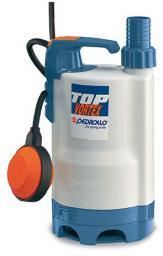 TOP Vortex - Дренажный насос для загрязненных вод с кабелем 5м