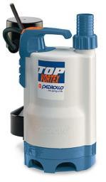 TOP Vortex-GM - Дренажный насос с магнитным поплавком с кабелем 5м