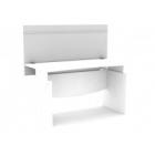 Офисная мебель «Стиль» - Экран 140 см