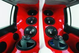Автозвук. Установка, продажа и ремонт сабвуферов, колонок, магнитол