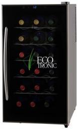 Винный шкаф Ecotronic WCM-18TE