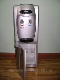 Кулер для воды напольный Bona YLR5-6VN50