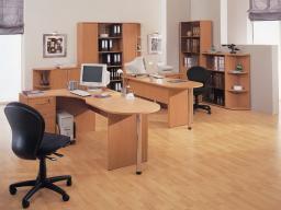 Серийное производство мебели
