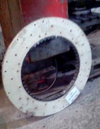Тормозной диск смд-111