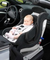 Автокресло Kiddy Top Safe