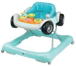 Ходунки Baby Relax Rallye