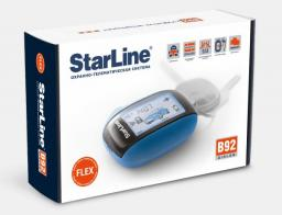Сигнализация Star Line B92 Flex