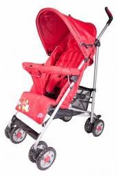 Детская коляска-трость Liko Baby BT 109