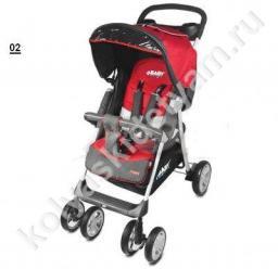 Коляска Baby Design PONY