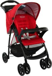 Прогулочная коляска Graco Mirage Plus 2013