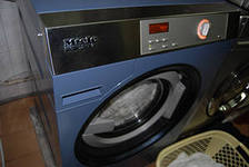 Подключение стиральной машины MIELE в Сочи