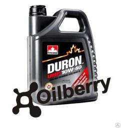 Моторное масло DURON UHP 10W-40 E6 E7 E9