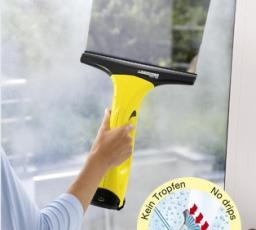 Мытье окон в квартирах