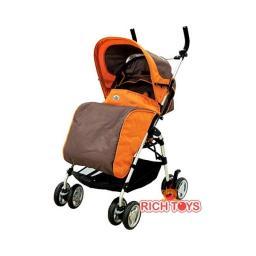 Коляска прогулочная Rich Toys 7000 Baby Comfort