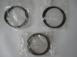 Кольца поршневые на двигатели Nissan K21 и К25
