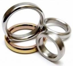 Шайбы, кольца