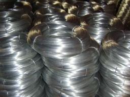 Проволока пружинная ГОСТ 9389-75 А-1 от 0.2мм до 7,0мм