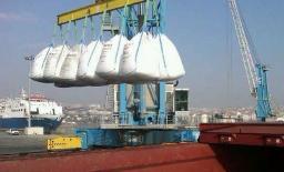 Цемент (Иран) М 400,М-500. 76 USD/Т (CIF порт Актау,Казахстан - 700 км от границы РФ)