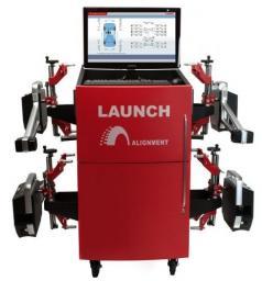 LAUNCH X-631+ Компьютерный стенд