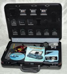BARS IV (БАРС 4) Professional Базовый Автомобильный мультиматричный сканер