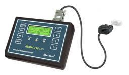 АВТОАС-F16 CAN 24 Автомобильный портативный сканер