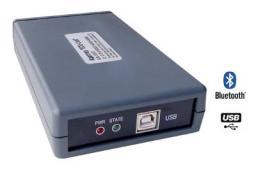 АВТОАС-КАРГО (Базовый) Автомобильный портативный сканер