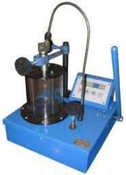 М-106Э Стенд электронный для испытания и регулировки форсунок