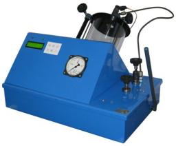 М-107-ЭCR Стенд электронный для испытания и регулировки форсунок (в том числе Common Rail)