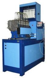СДМ-8-3,7 Стенд для испытания дизельной топливной аппаратуры