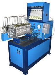 СДМ-12-7,5 Стенд для испытания и регулировки ТНВД дизельных двигателей
