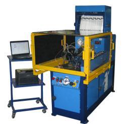 СДМ-12-03-7,5 CR-Standart Стенд для испытания и регулировки ТНВД дизельных двигателей