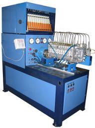 СДМ-12-02-18 Стенд для испытания и регулировки ТНВД дизельных двигателей