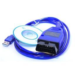 K-line адаптер (VAG COM) 409.1