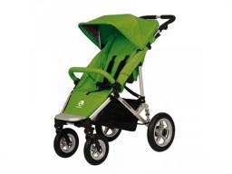 Прогулочная коляска EasyWalker «Qtro»