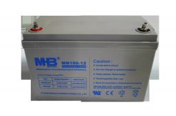 Аккумулятор MHB MM100-12