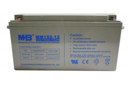 Аккумулятор MHB MM150-12