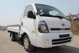 Бортовой грузовик Kia Bongo 3 2WD