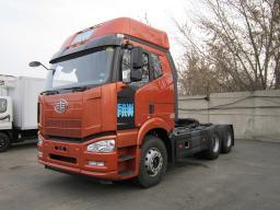 Седельный тягач FAW CA 4250P66 K24T1A1E4