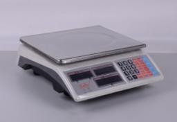 Весы электронные с расчетом стоимости DD-1202