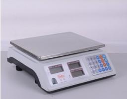 Весы электронные с расчетом стоимости DD-1203