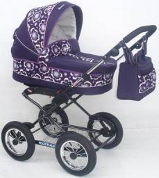 Детская коляска Roxana