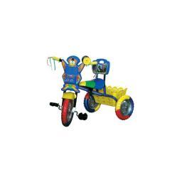 Велосипед трехколесный Шуруп Малыш