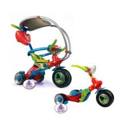 Велосипед-трансформер Injusa Minotauro 8 в 1