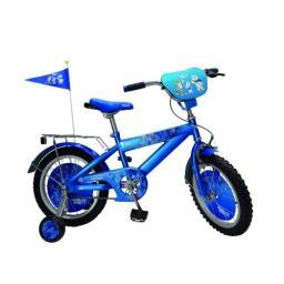 Велосипед детский двухколесный 16 Sochi2014.ru, ВН16045