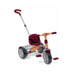 Складной трехколесный велосипед Zoom Trike